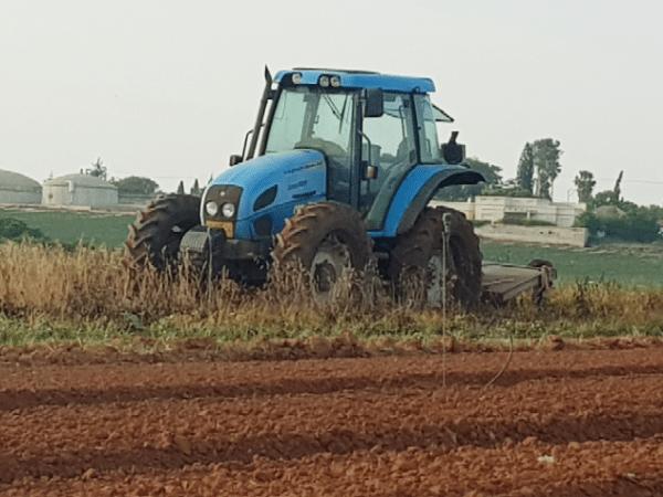 אושר התקציב למאבק בפשיעה החקלאית